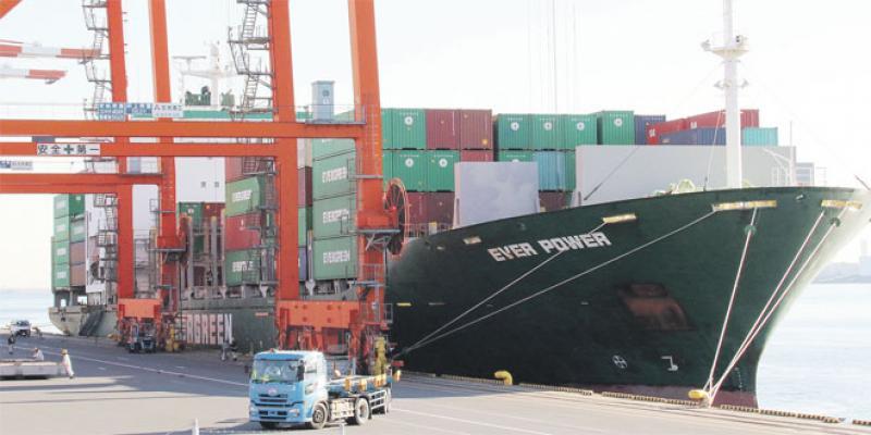 La croissance du commerce poursuivra sur sa lancée
