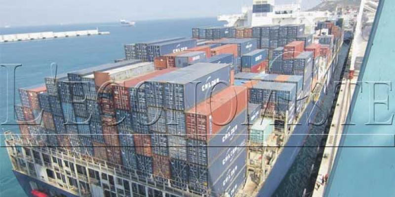Commerce extérieur: Explosion des volumes, légère hausse des recettes