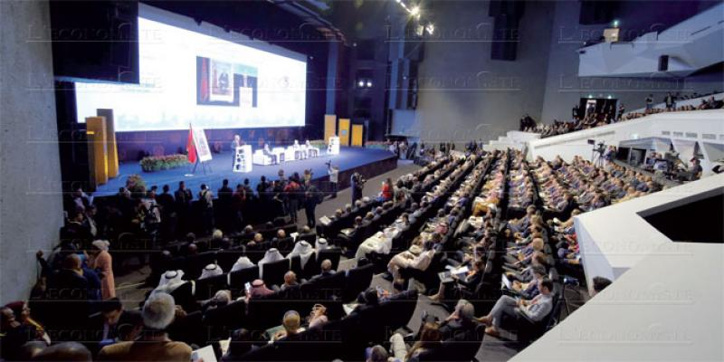 L'Arabie saoudite en quête d'investissements étrangers