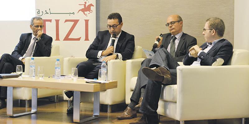 Regards croisés sur la croissance du Maroc