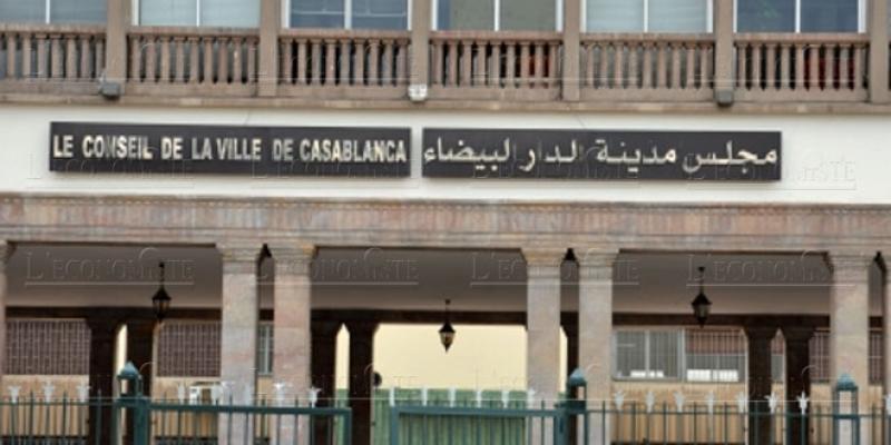 Plan d'actions communal de Casablanca: L'opposition boycotte le projet