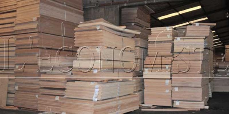Droit antidumping: L'enquête sur le contreplaqué chinois ouverte