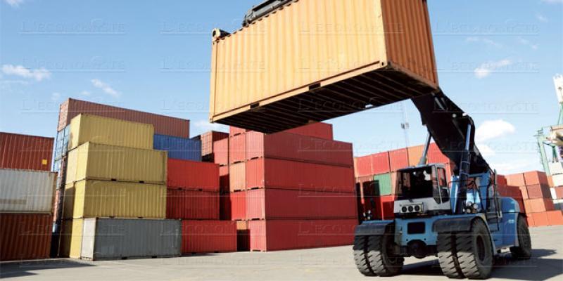 Contrôle des importations: Dur, dur, la transition