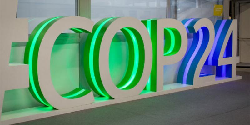 COP24: C'est parti pour le dialogue politique