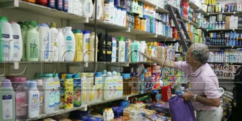 Cosmétiques et produits d'hygiène: La contrefaçon inquiète les industriels