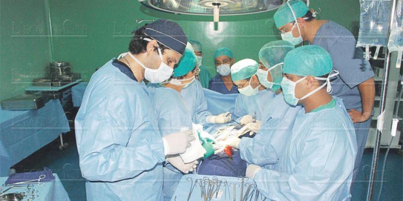 Couverture des indépendants: Les médecins ouvrent le bal