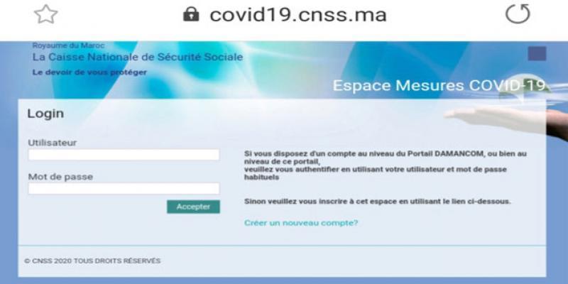 Qui sont les non-éligibles à l'indemnité Covid-19