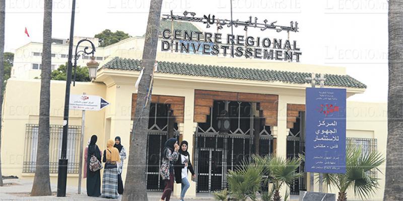 Fès-Meknès: Le CRI parie sur 3 milliards de DH d'investissement