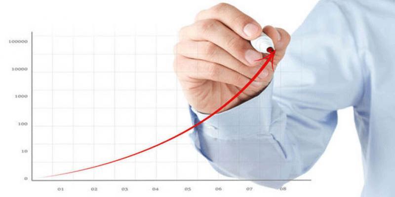 Croissance: 3,3% au premier trimestre 2020