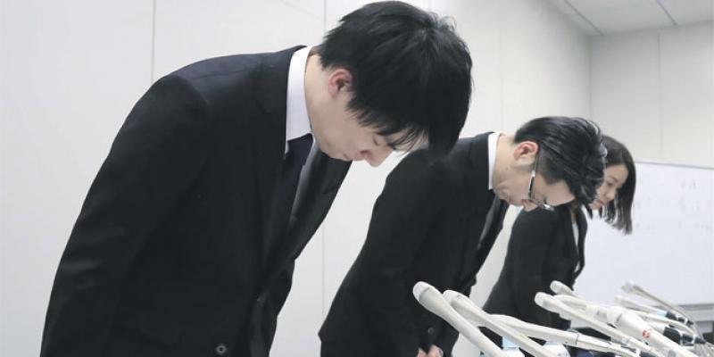 Cryptomonnaies: Le Japon condamne Coincheck après le méga-braquage