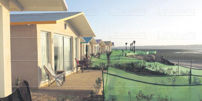 Une nouvelle unité hôtelière à Dakhla