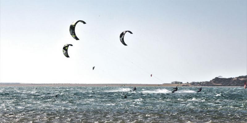 Dakhla-Oued Eddahab fait la promo de son territoire