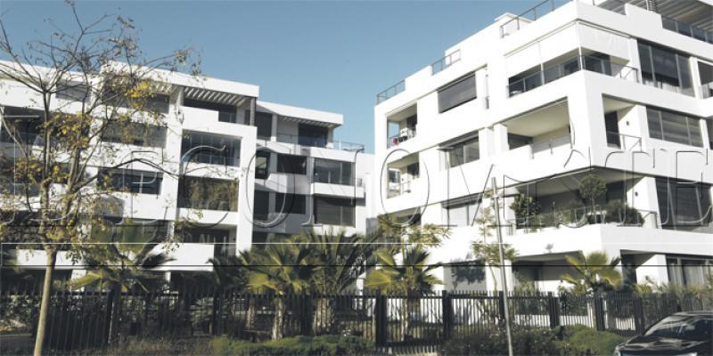 Immobilier/Le haut standing tiré par Dar Essalam à Rabat