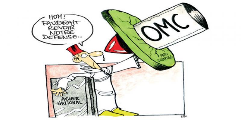 Défense commerciale: Le premier «procès» du Maroc devant l'OMC