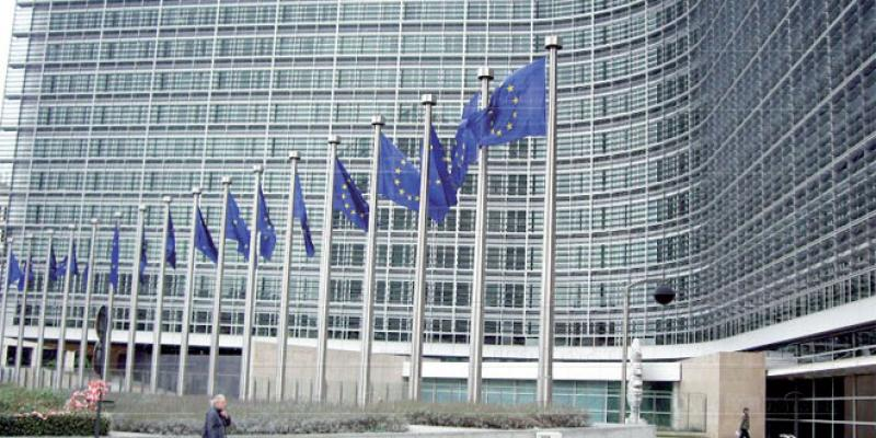 Commission européenne: Les priorités fixées