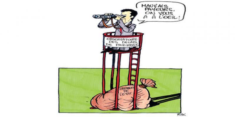 Délais de paiement: La sommation du ministre des Finances