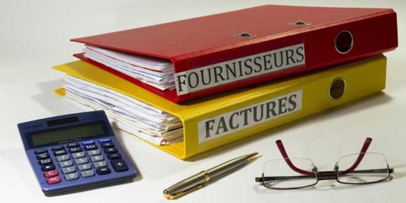 Délais de paiement: «Assainissement» dans les établissements publics