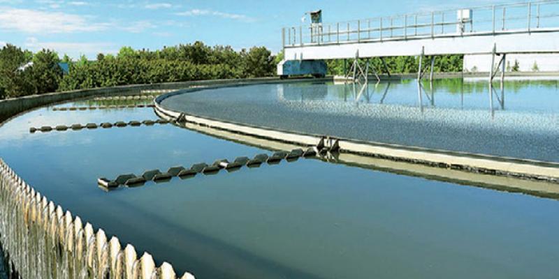 Projet de dessalement d'eau: Coup d'envoi royal du réseau d'irrigation