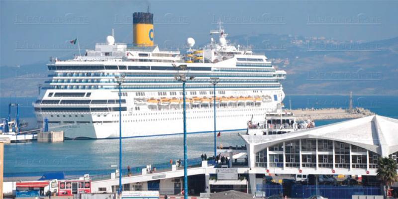 Détroit: 3 ports à la conquête du marché des croisières