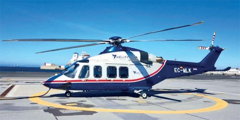 Détroit: La traversée en hélicoptère reportée à septembre