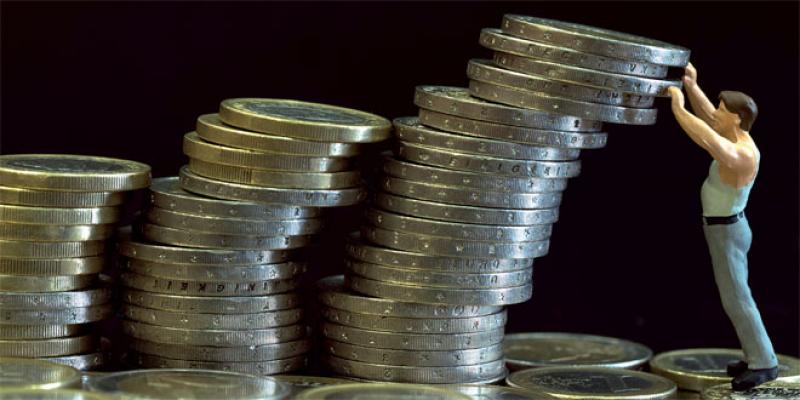 Le fardeau de la dette extérieure préoccupe