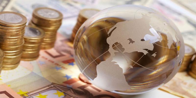 La dette extérieure du Trésor stabilisée à 14,5% du PIB