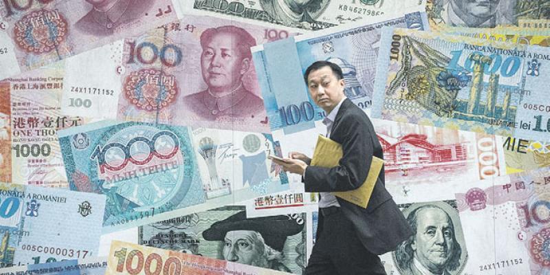 Les devises émergentes bousculées par la hausse du dollar