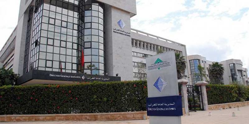 Contrôle fiscal: La DGI codifie les accords à l'amiable