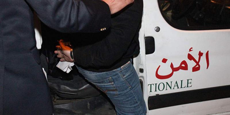 Trafic de drogue : Un réseau avec des Algériens arrêté à Guelmim