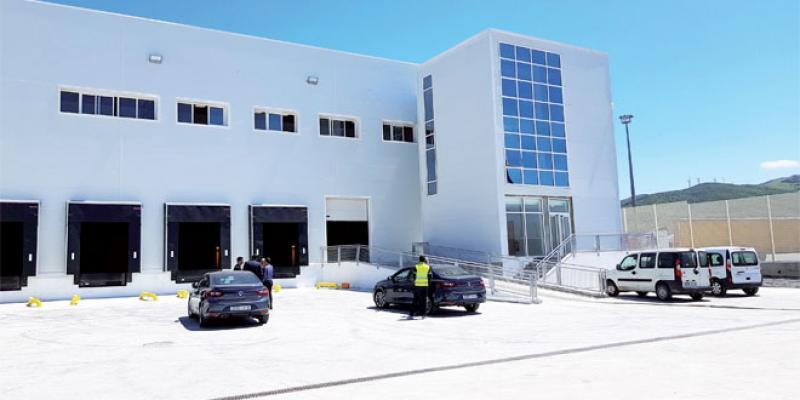 DHL dévoile ses ambitions à Tanger