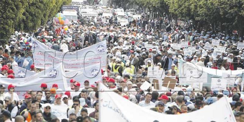 El Othmani veut relancer le dialogue social