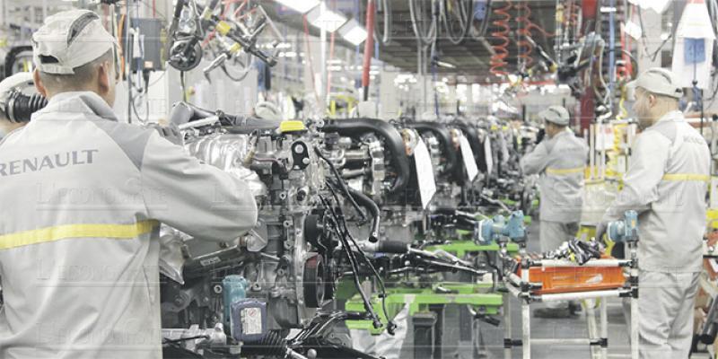 Jantes automobiles: Le chinois Dicastal s'installe à Kenitra