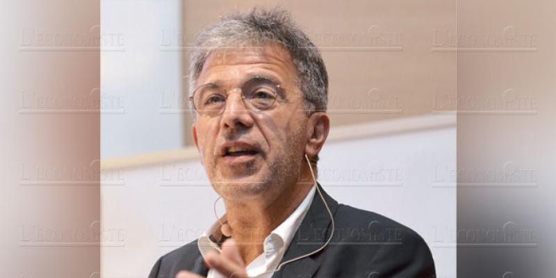 Didier Rappaport: «Je ne considère pas l'IA comme une menace»