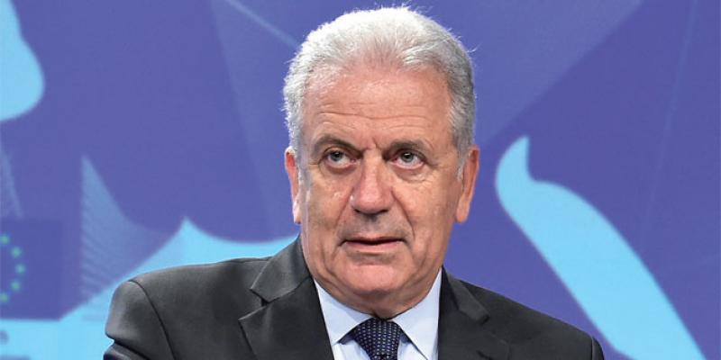 Conférence intergouvernementale sur les migrations: «Le pacte n'augmentera pas les flux migratoires»