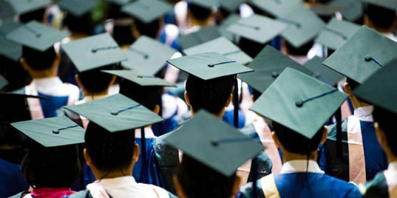 Enquête Rekrute.com: 9 diplômés sur 10 prêts à quitter le Maroc!