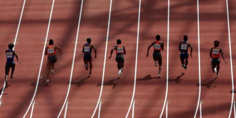 Antidopage: La Fédération d'athlétisme veut frapper fort