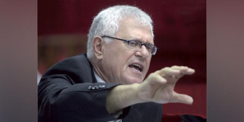 Driss Benhima: Les mille et une leçons de la crise