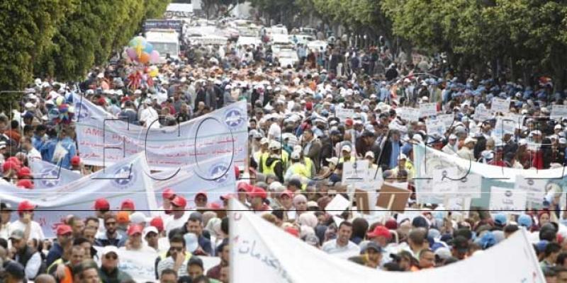 Droit de grève: Le projet de loi enfin dans le circuit d'adoption