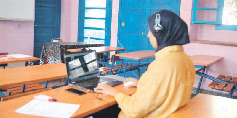 OCDE/PISA: Les disparités des dispositifs e-learning mises à nu