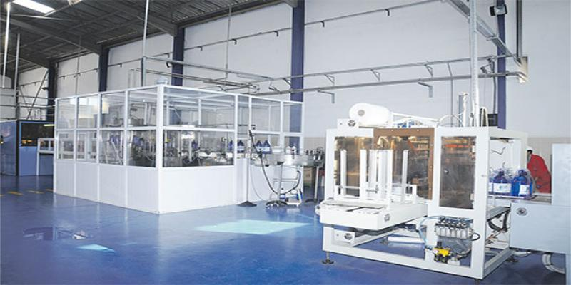 Eaux minérales: Al Karama s'offre sa troisième usine dès 2018