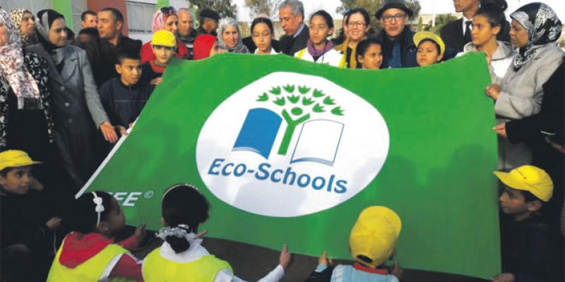 Environnement: Les écoles marocaines planchent sur le climat