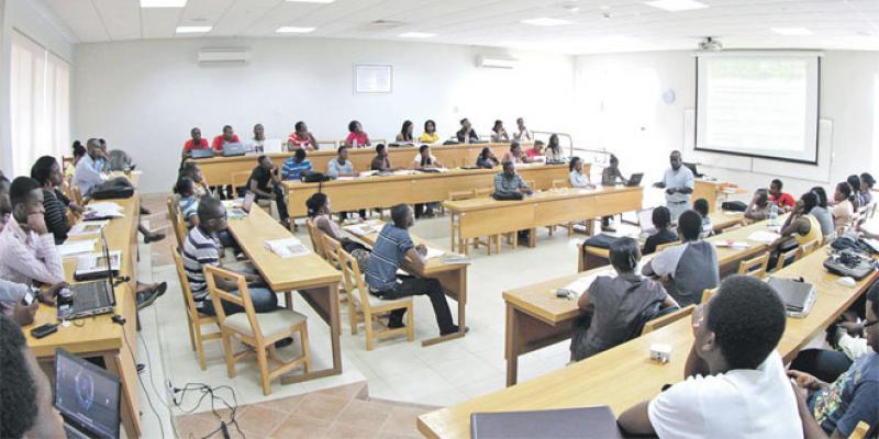 Enseignement/Ecoles privées: Le pari africain