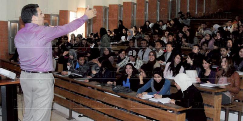 Fusion d'universités: Faibles synergies entre établissements