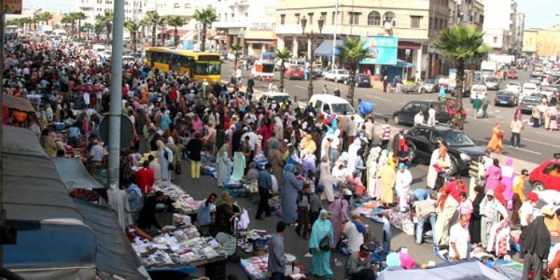 Commerce: Le secteur asphyxié par le laisser-aller
