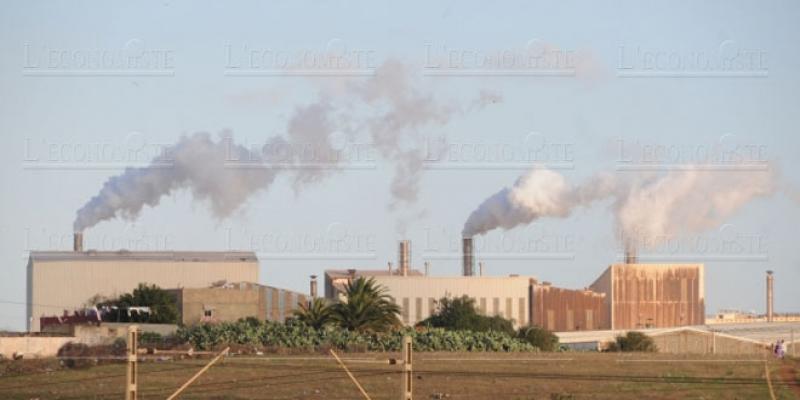 Déchets industriels: Bientôt le retour des éco-taxes