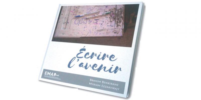 Un beau livre pour contribuer à faire renaître l'école
