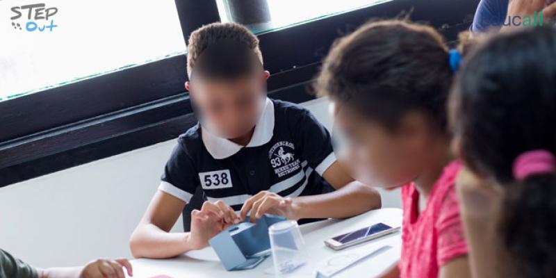 Education: une startup mise sur l'extrascolaire