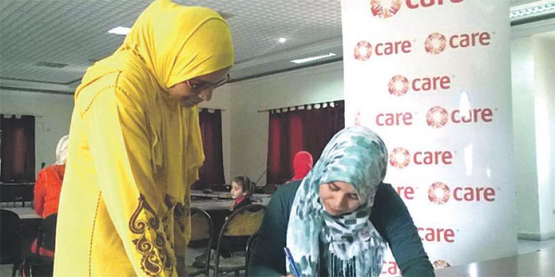 Education préscolaire: Care sensibilise les parents