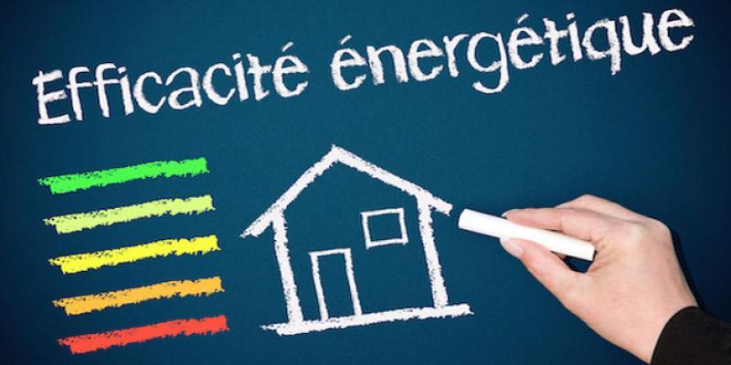 Efficacité énergétique: Appui financier au profit des ménages