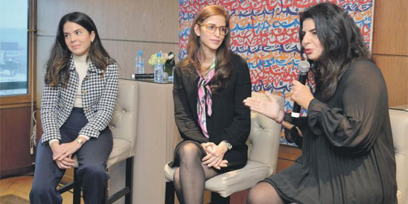 Egalité des sexes en entreprise: BMCI sensibilise sur le rôle des hommes